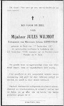 Jules Wilmot