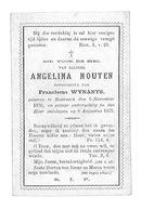Angelina Nouten