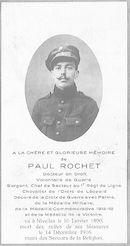 Paul Rochet
