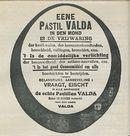 PASTIL VALDA