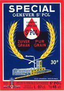 Graanstokerij St-Pol