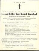 Jozef-Gerard Beuselinck