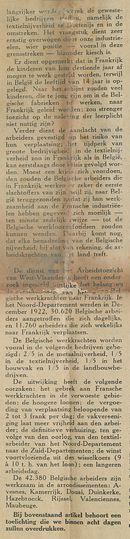 De Belgische uitwijking-1