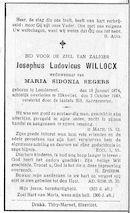 Josephus-Ludovicus Willocx