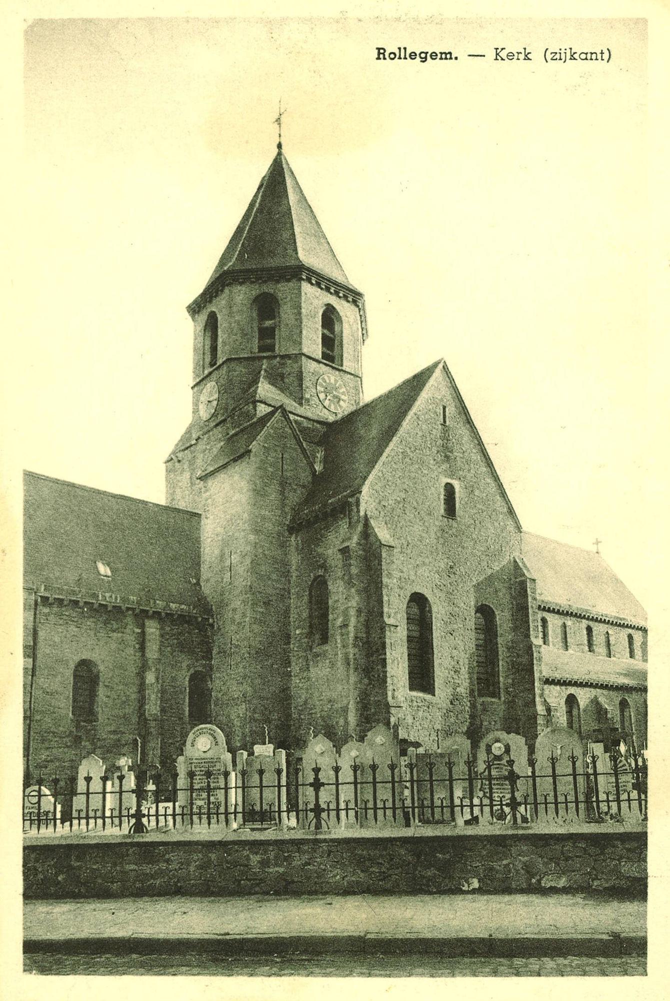 Rollegem Sint-Antoniuskerk