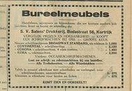 Bureelmeubels