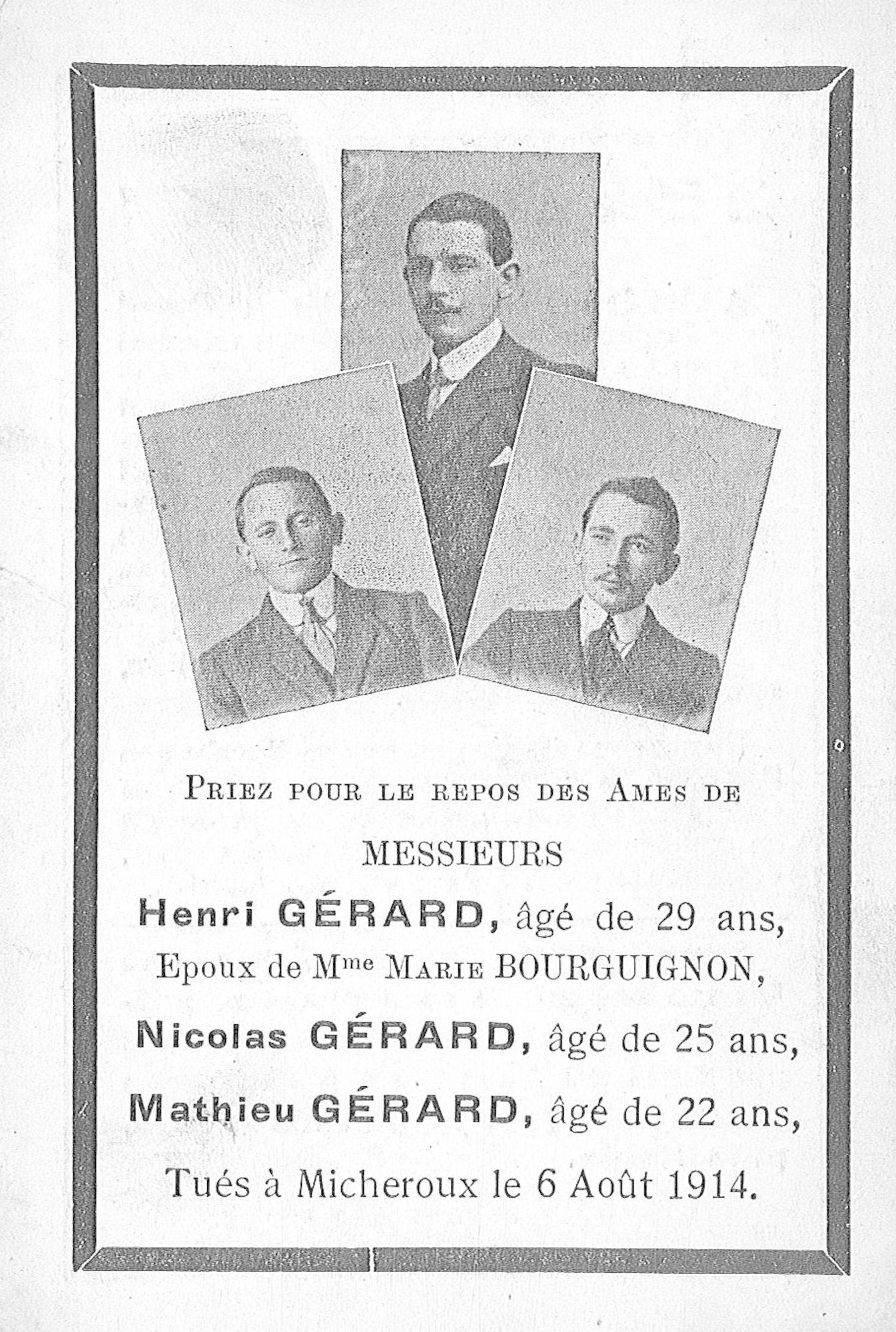 Henri Gérard