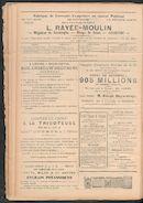 L'echo De Courtrai 1911-09-17 p6