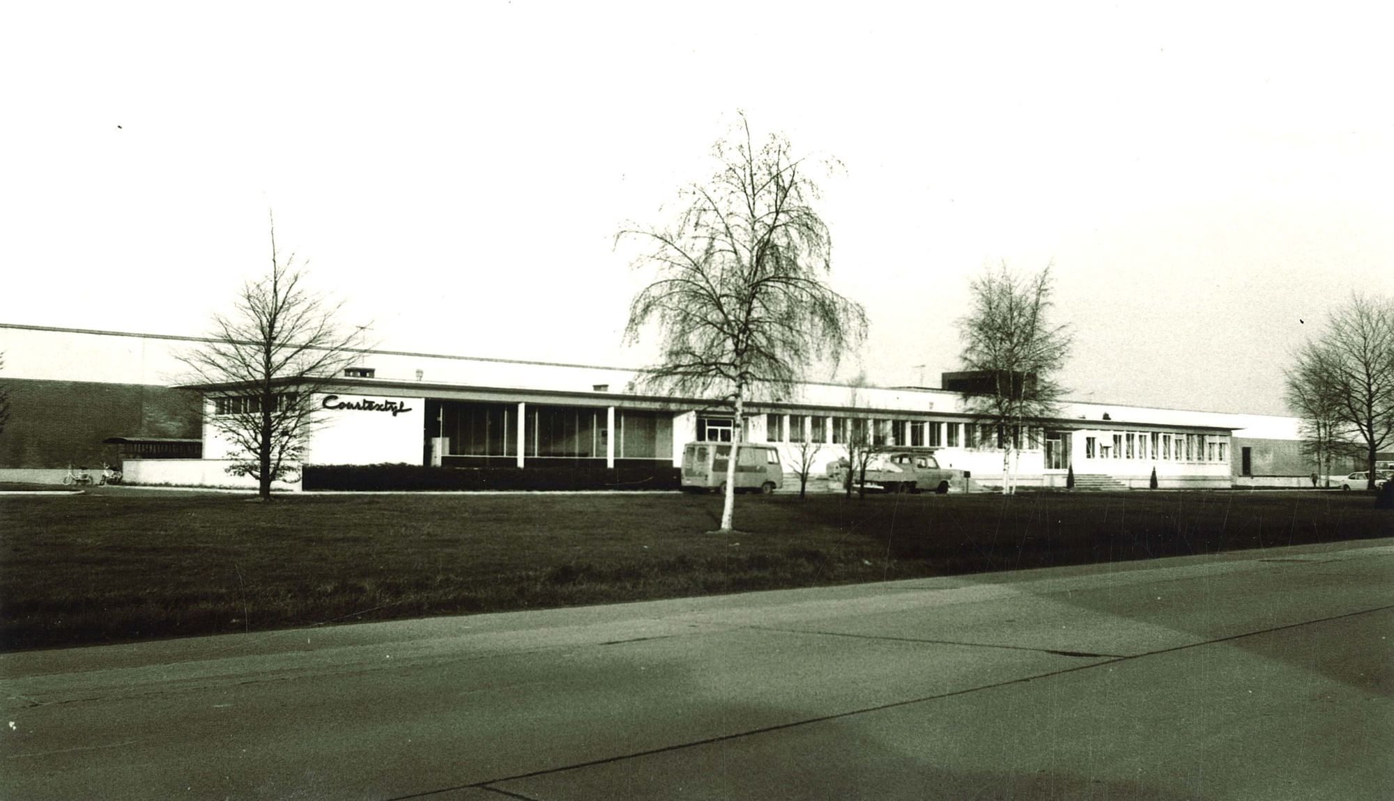 Courtextil Harelbeke 1975