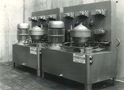 Vermeulen NV  Roeselare 1975