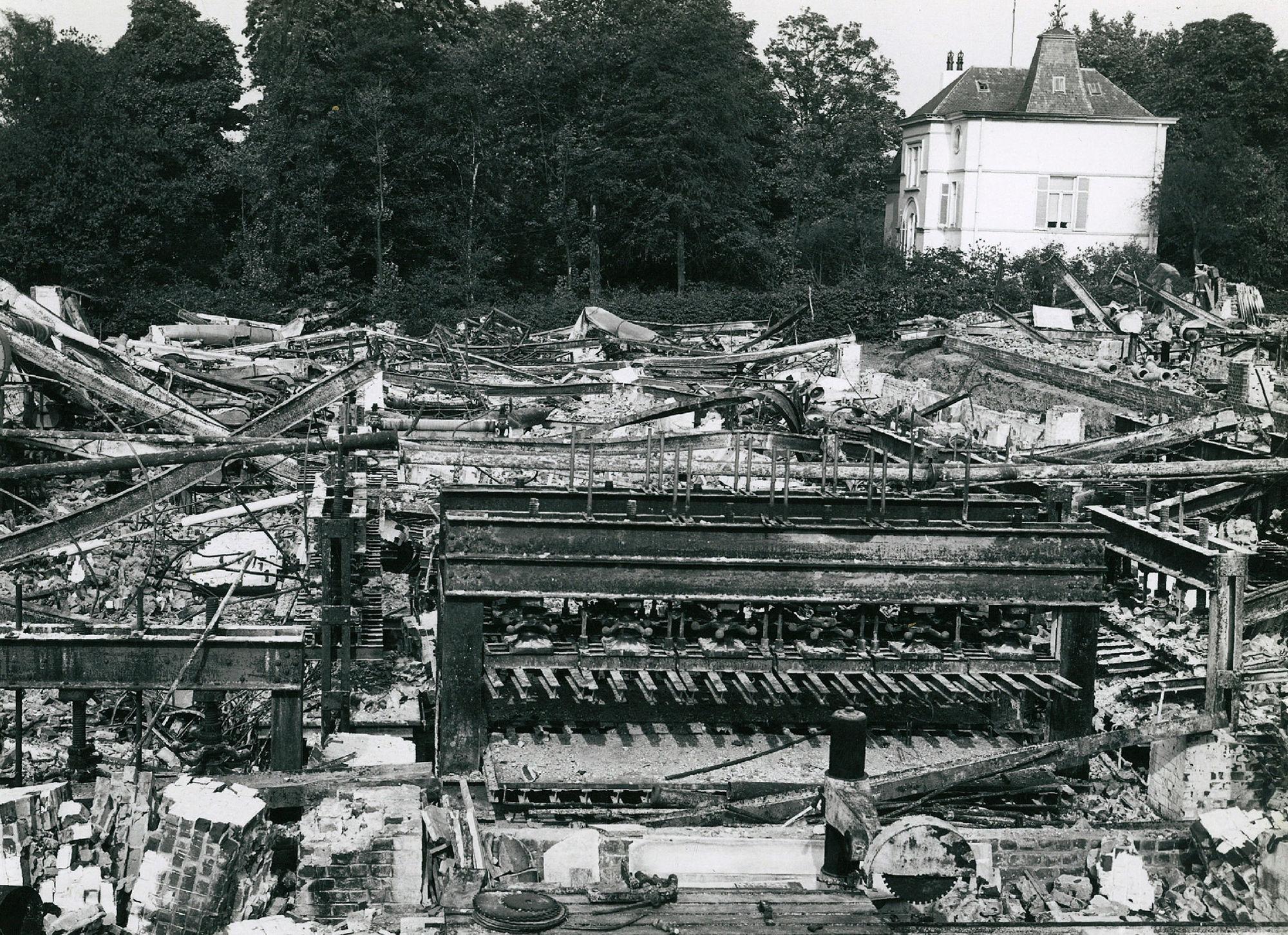 Kunstwerkstede De Coene 1940
