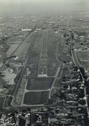 Vliegveld Wevelgem 1985