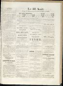 L'echo De Courtrai 1858-08-27 p3