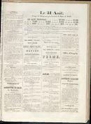 L'echo De Courtrai 1858-08-27 p3