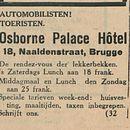 Osborne Palace Hotel