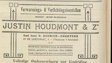 JUSTIN HOUDMONT