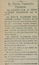 De Nieuwe Vlaamsche