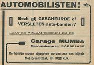 AUTOMOBILISTEN