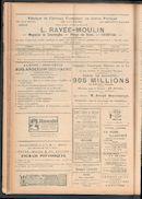 L'echo De Courtrai 1911-05-21 p6