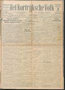 Het Kortrijksche Volk 1927-05-08