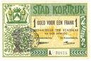 Noodgeld Wereldoorlog I