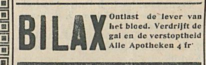BILAX