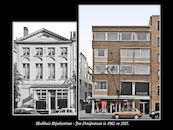 Rijselsestraat 1962 en  2015