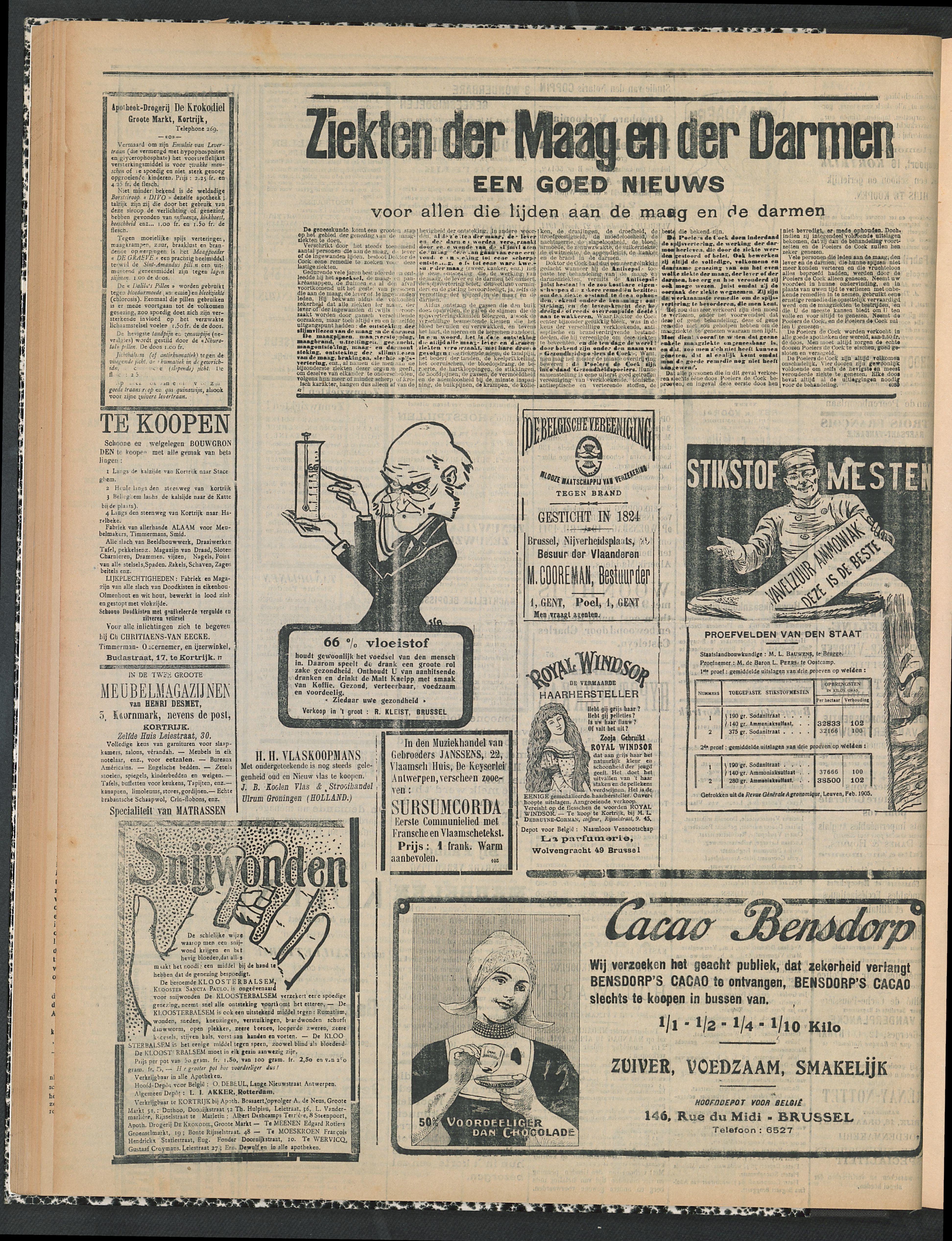 Gazette Van Kortrijk 1911-04-02 p4