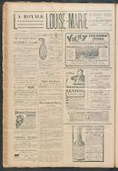 L'echo De Courtrai 1914-07-05 p4