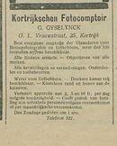 Kortrijkschen Fotocomptoir