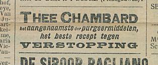 Thee Chambard