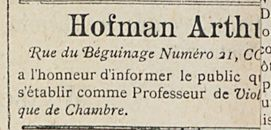 Hofman Arthu