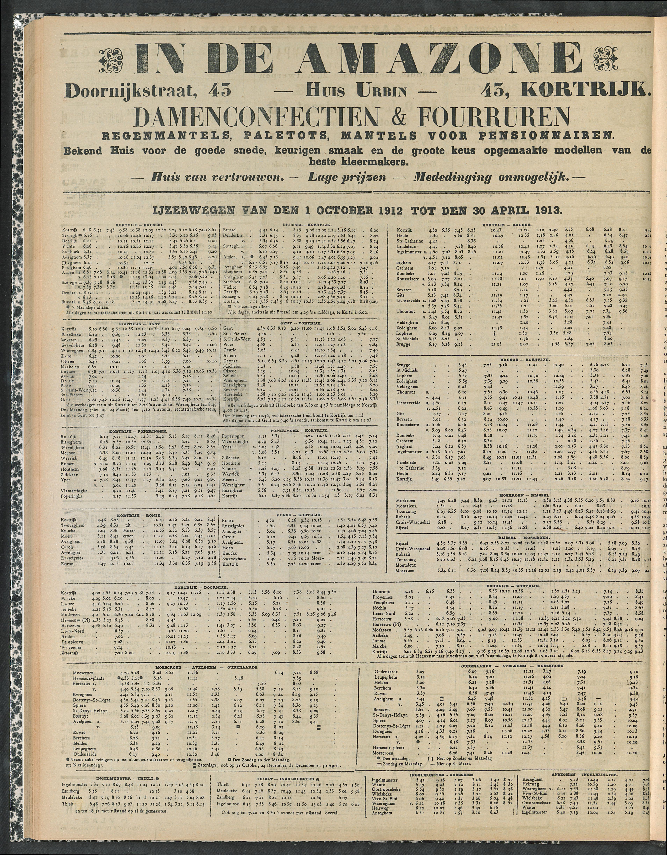 Gazette Van Kortrijk 1912-11-17 p6