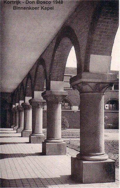 Don Bosco Kortrijk 1948