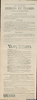 L'echo De Courtrai 1883-11-18 p3