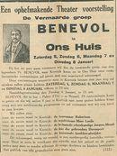 BENEVOL