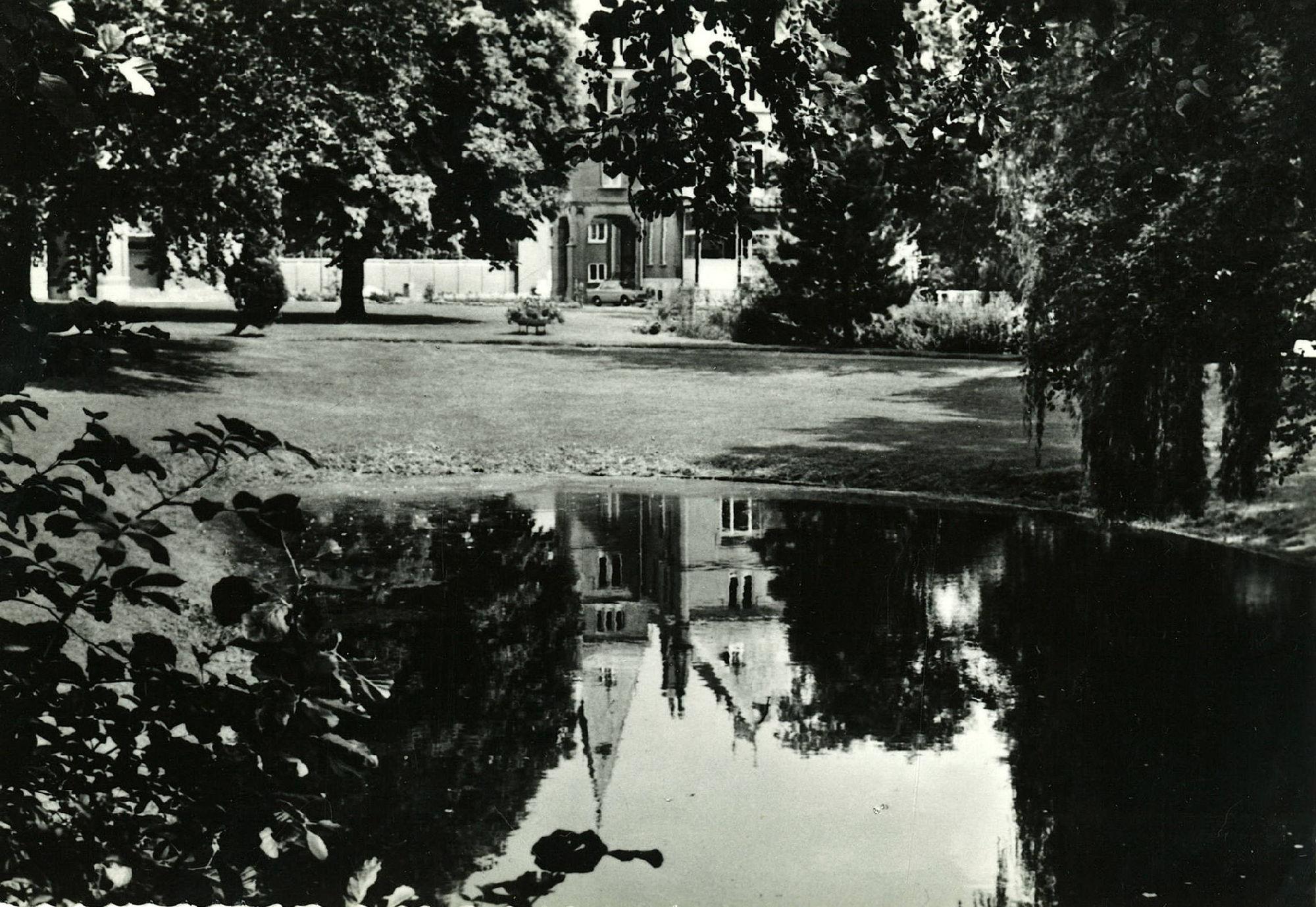 Park van Heule