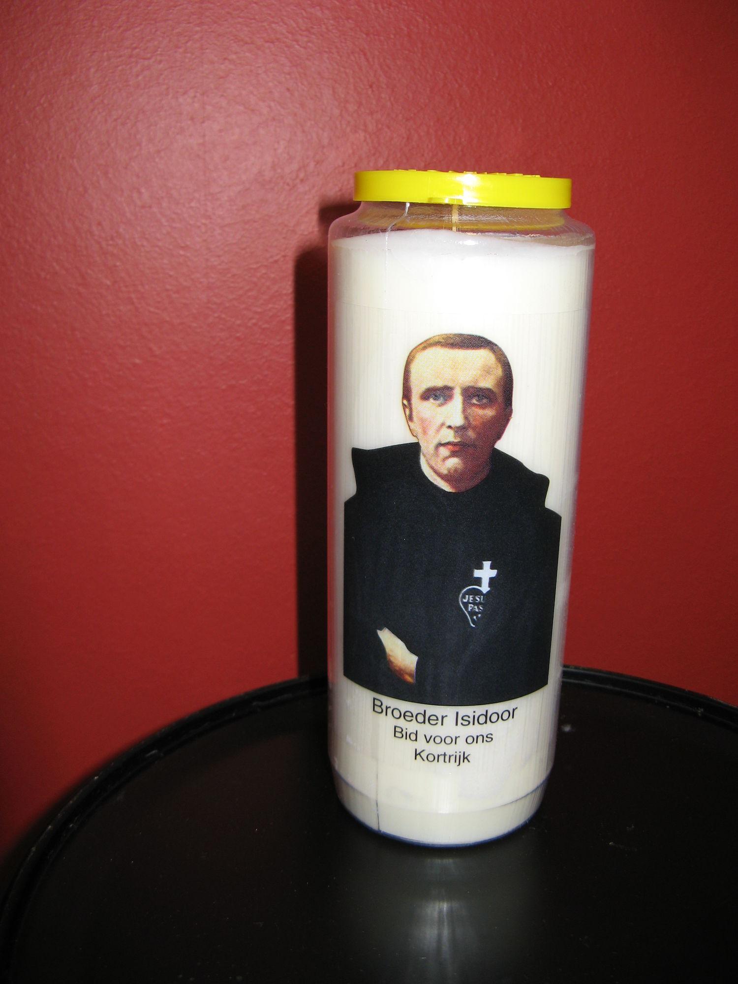 Souvenirs van Broeder Isidoor