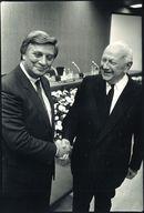 Jean Van Marcke volgt Pol Provost op1987
