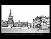 De Grote Markt ca1925
