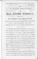 André Windels