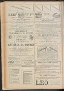 L'echo De Courtrai 1903-09-27 p4