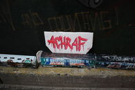 workshopreeks graffiti
