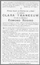 Clara Traneeuw
