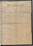 De Leiewacht 1924-03-22
