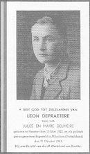 Leon Depraetere