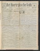 Het Kortrijksche Volk 1926-08-22