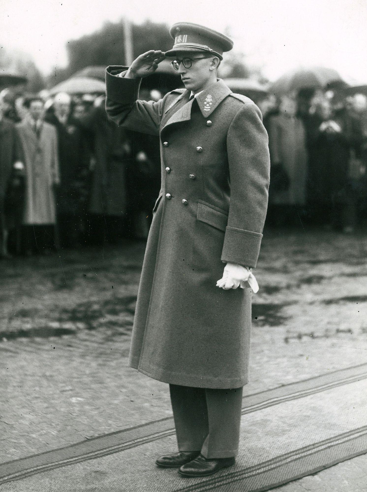 Koninklijke prins 1950