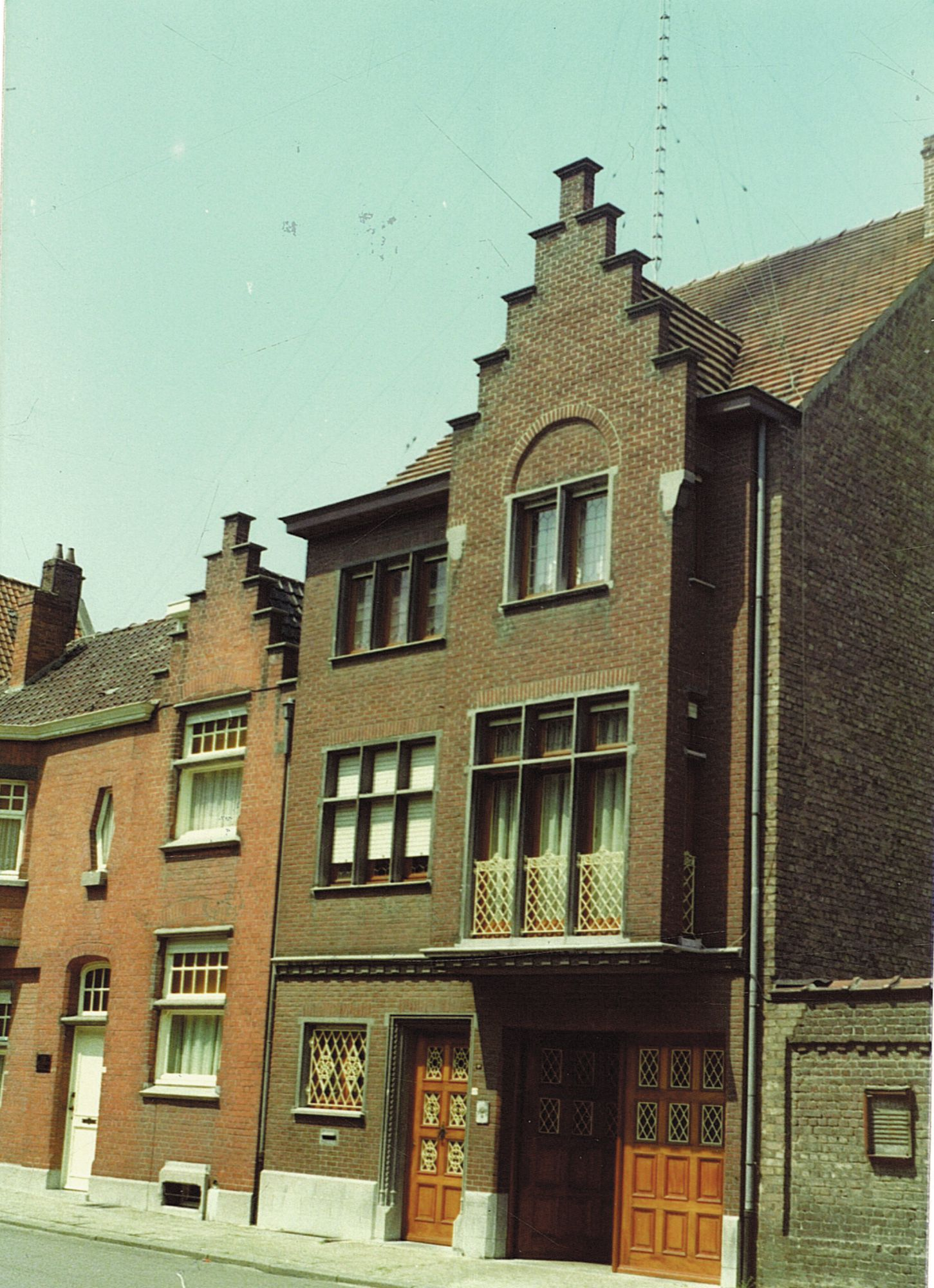 Sint-Amandslaan nrs. 11 en 11a