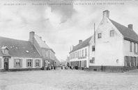 Vagevuurstraat Marke anno 1907